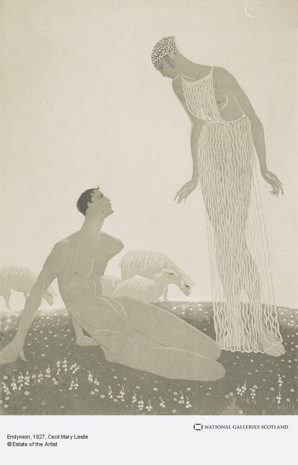 Cecil Mary Leslie, Endymion