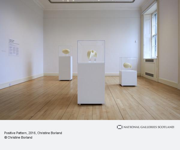 Christine Borland, Positive Pattern