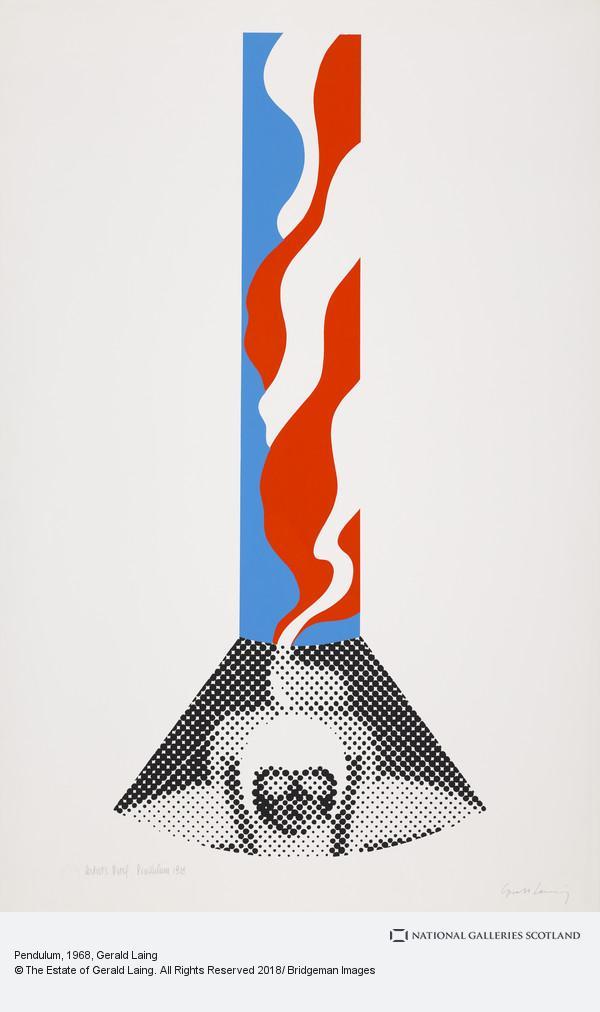 Gerald Laing, Pendulum
