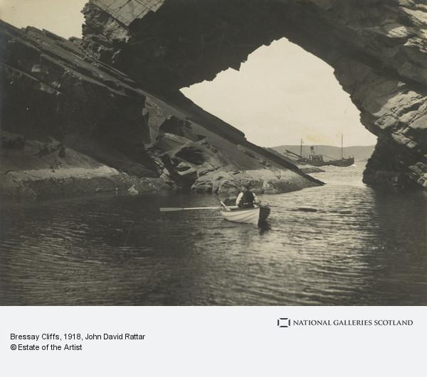 John David Rattar, Birsay Cliffs