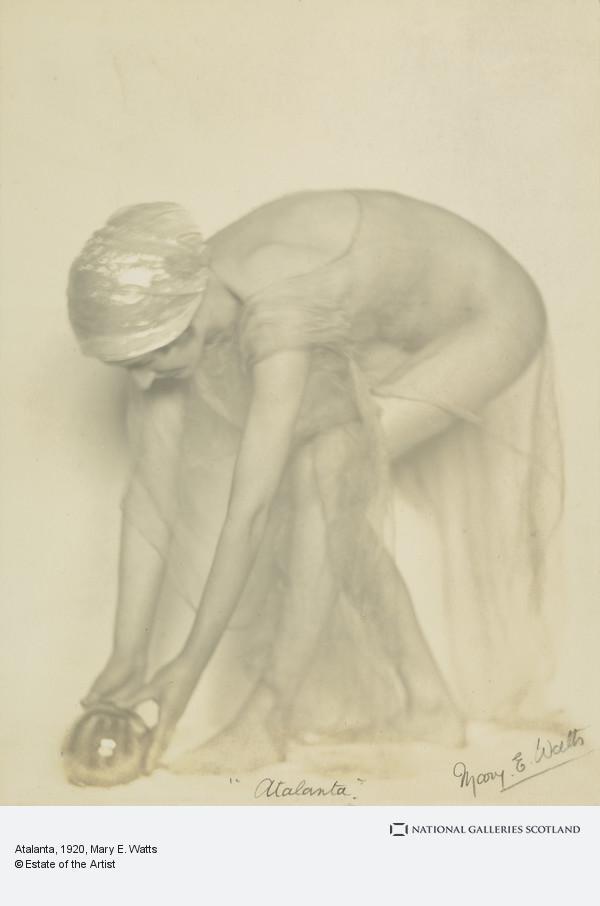 Mary E. Watts, Atalanta
