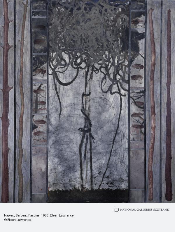 Eileen Lawrence, Naples, Serpent, Fascine