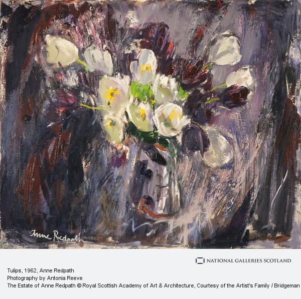 Anne Redpath, Tulips