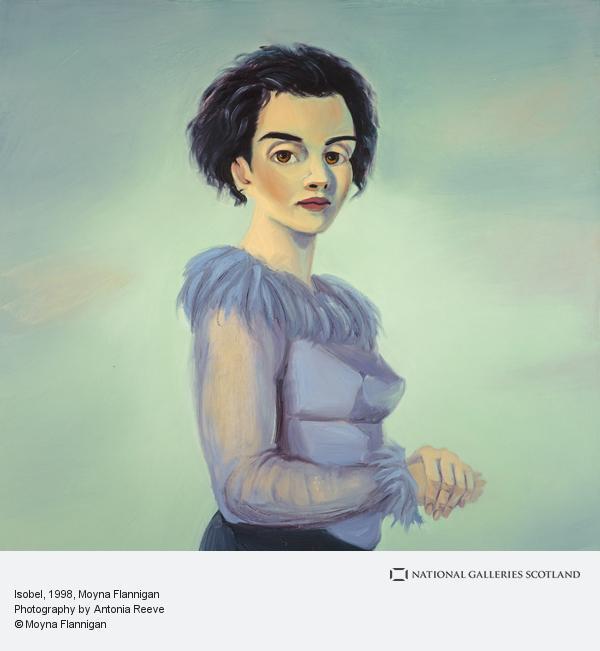 Moyna Flannigan, Isobel