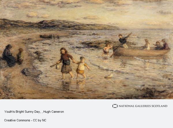 Hugh Cameron, Youth's Bright Sunny Day