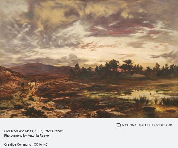 Peter Graham, O'er Moor and Moss