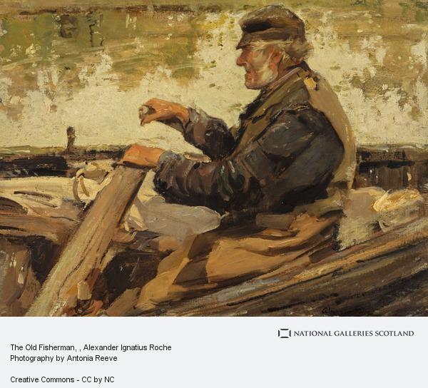 Alexander Ignatius Roche, The Old Fisherman