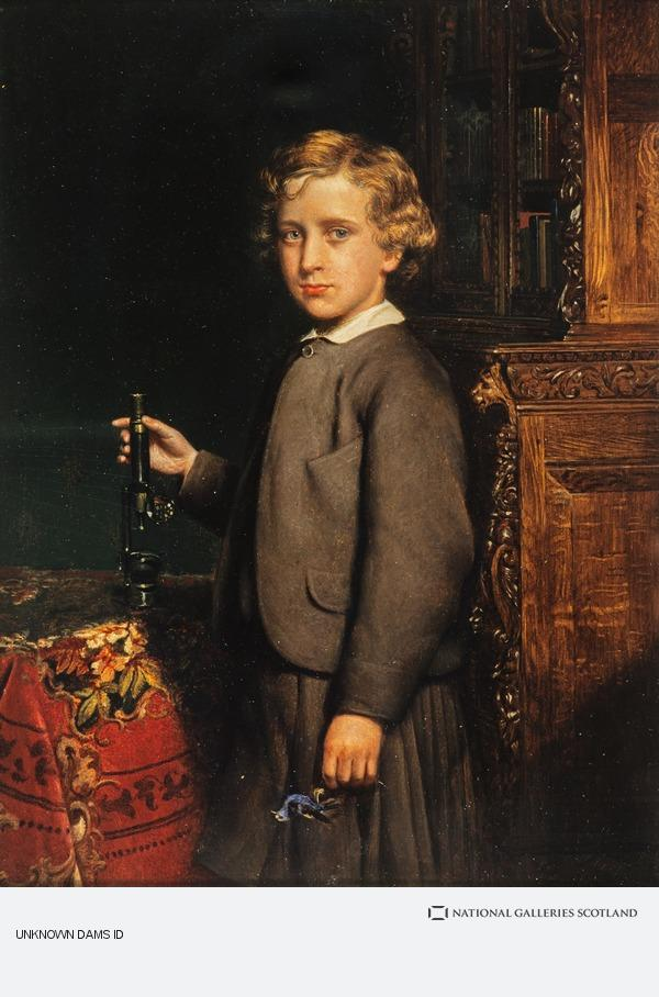 James Faed, James Faed, 1856 - 1920. Artist