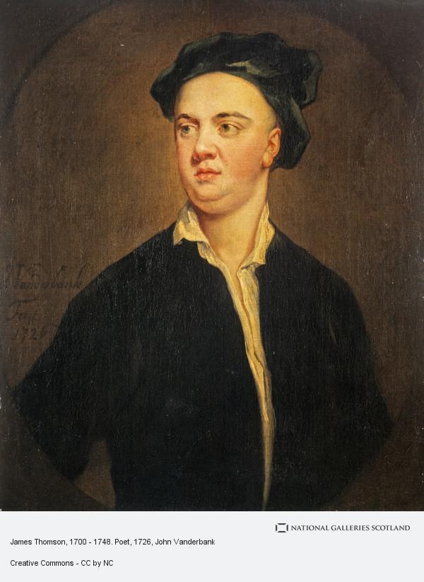 James Thomson prestonfield