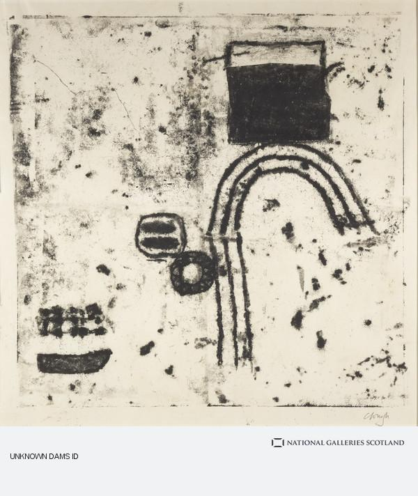 Prunella Clough, Untitled