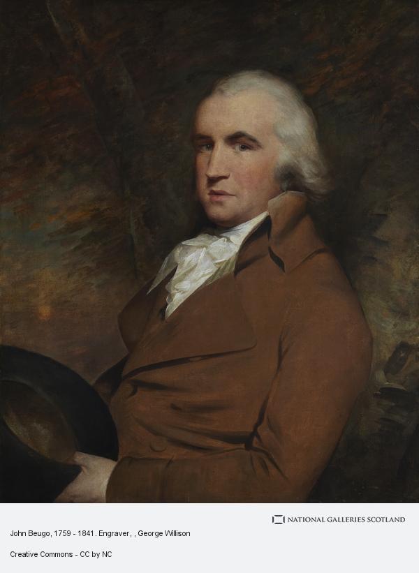 George Willison, John Beugo, 1759 - 1841. Engraver