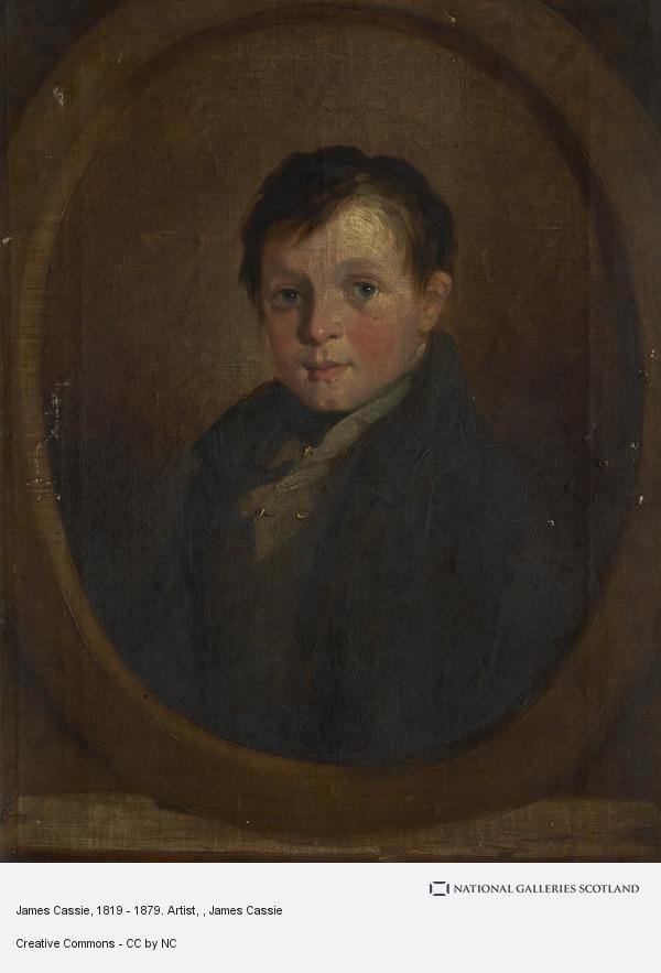 James Cassie, James Cassie, 1819 - 1879. Artist