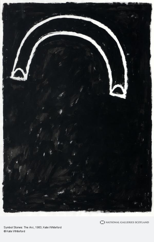 Kate Whiteford, Symbol Stones: The Arc