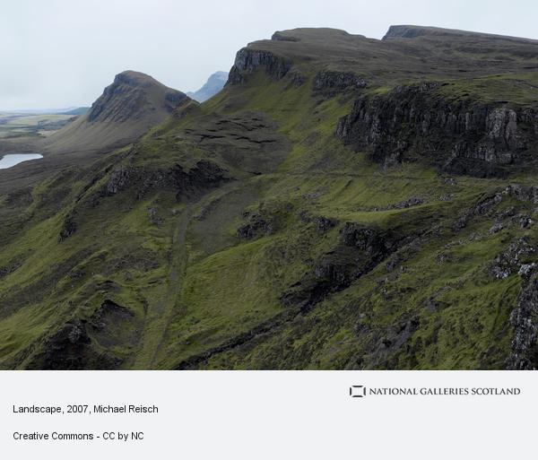 Michael Reisch, Landscape