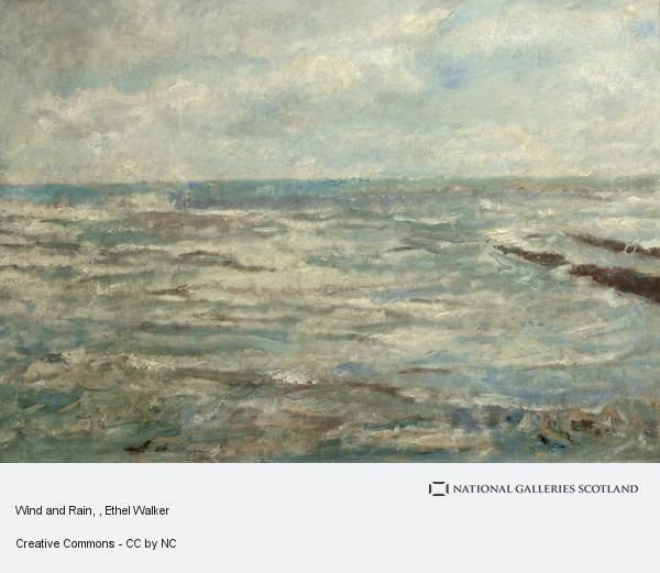 Ethel Walker, Wind and Rain