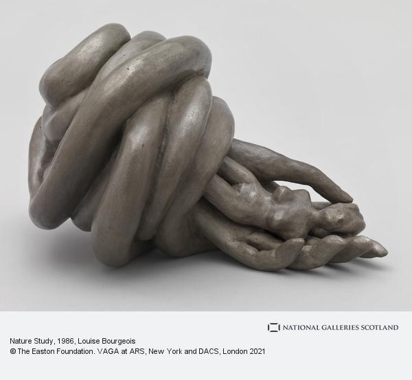Louise Bourgeois, Nature Study