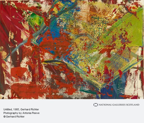 Gerhard Richter, Untitled