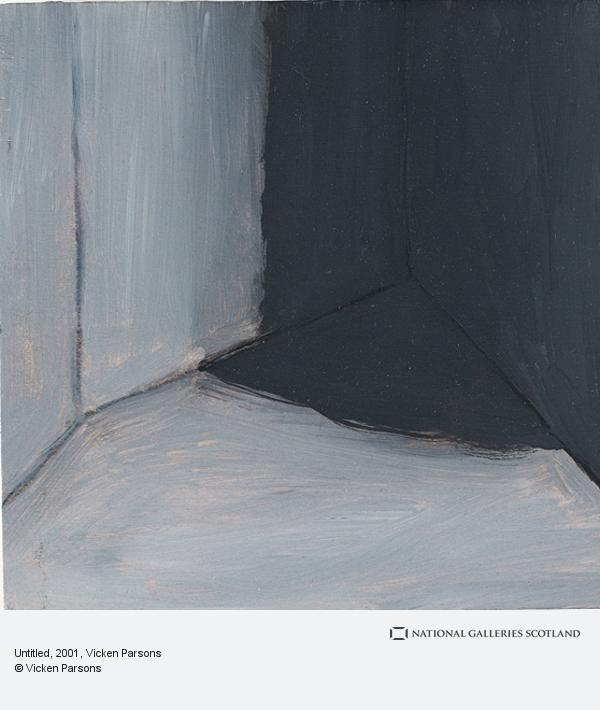 Vicken Parsons, Untitled