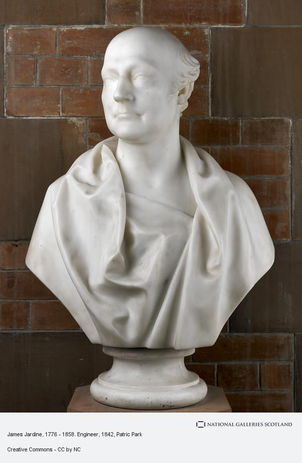 Patric Park, James Jardine, 1776 - 1858. Engineer