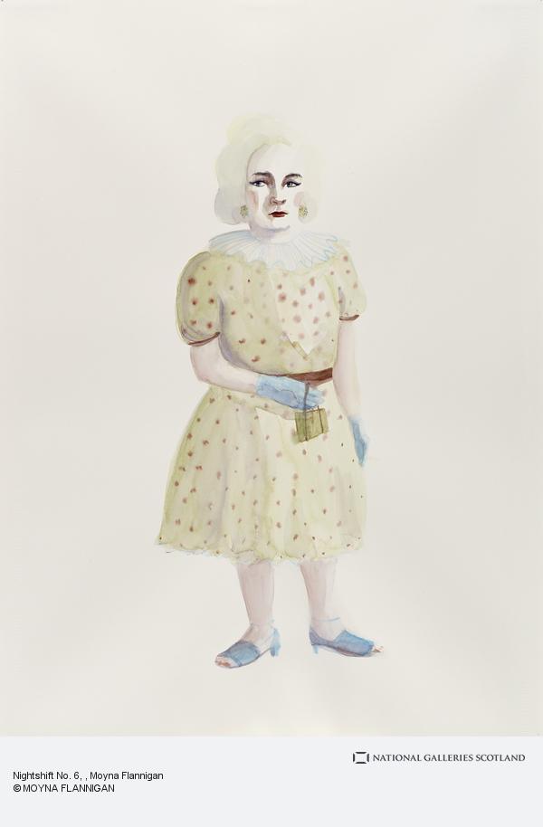 Moyna Flannigan, Nightshift No. 6 (2002)