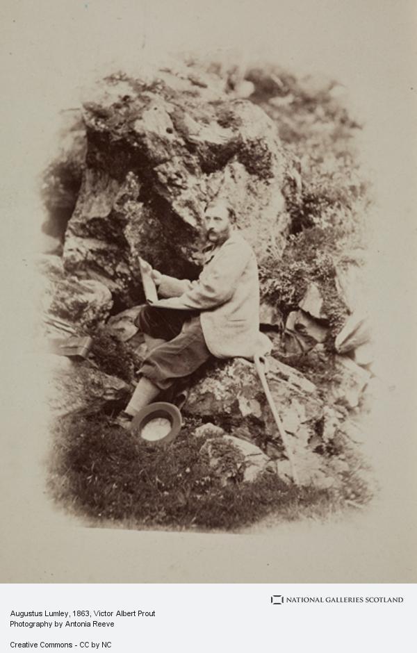 Victor Albert Prout, Augustus Lumley