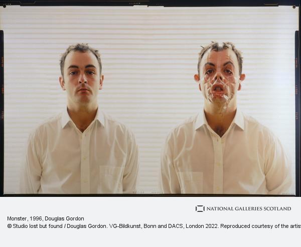 Douglas Gordon, Monster