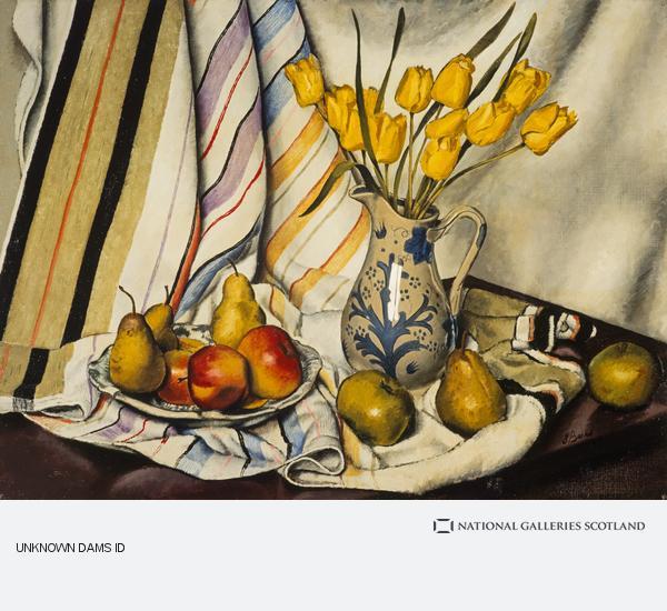 Edward MacEwan Baird, Still Life (1940)