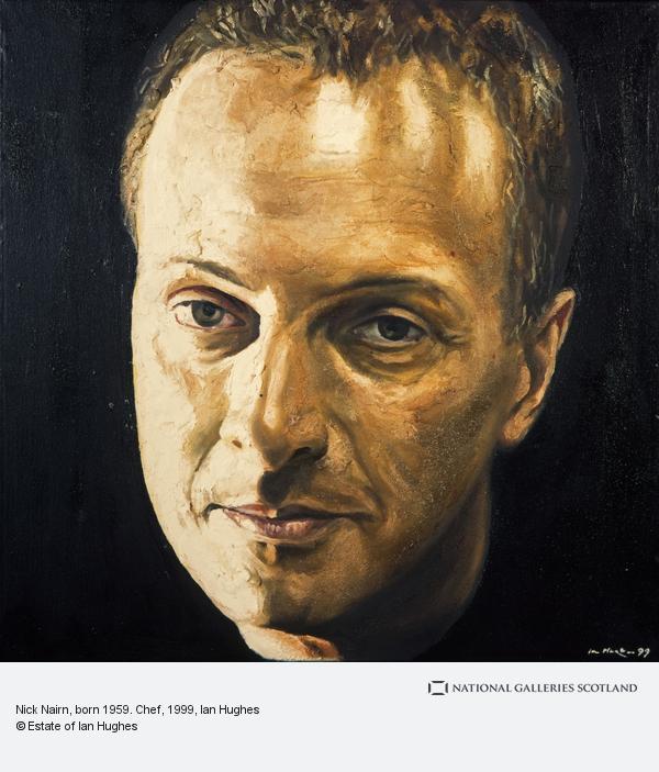 Ian Hughes, Nick Nairn, born 1959. Chef