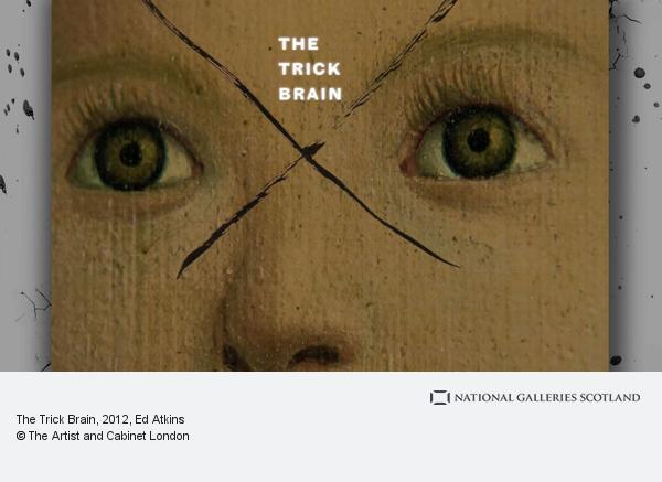 Ed Atkins, The Trick Brain