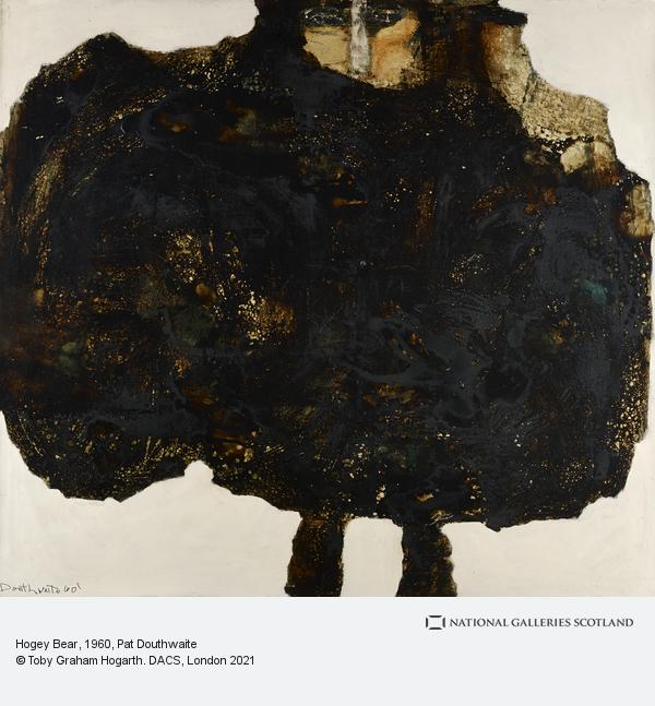 Pat Douthwaite, Hogey Bear