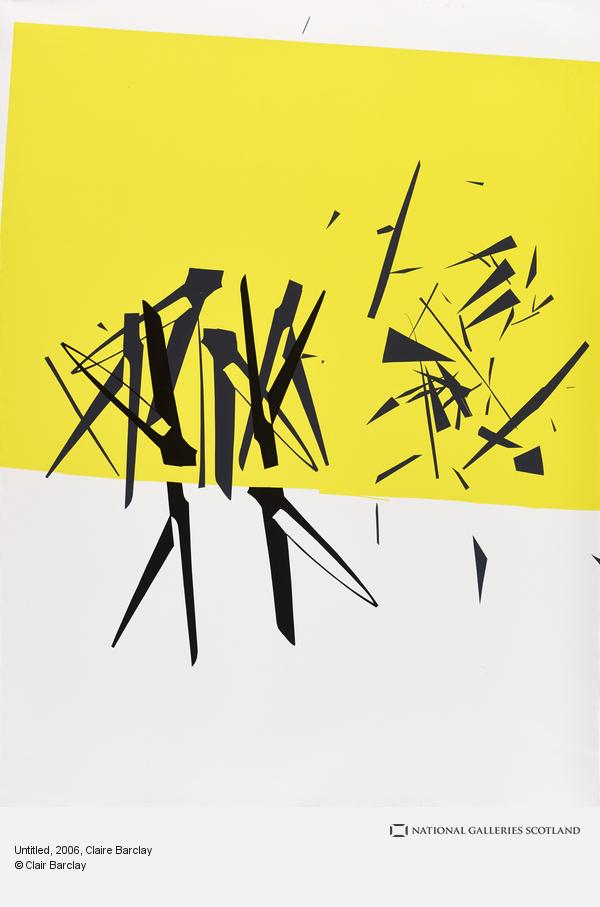 Claire Barclay, Untitled