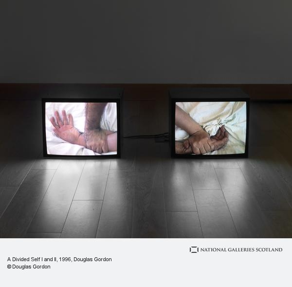 Douglas Gordon, A Divided Self I and II