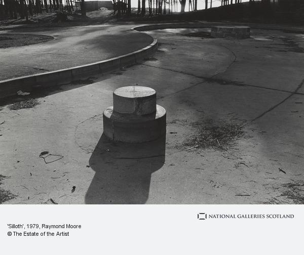 Raymond Moore, 'Silloth'