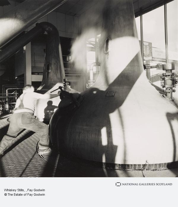Fay Godwin, Whiskey Stills