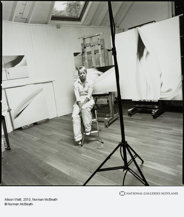 Norman McBeath, Alison Watt