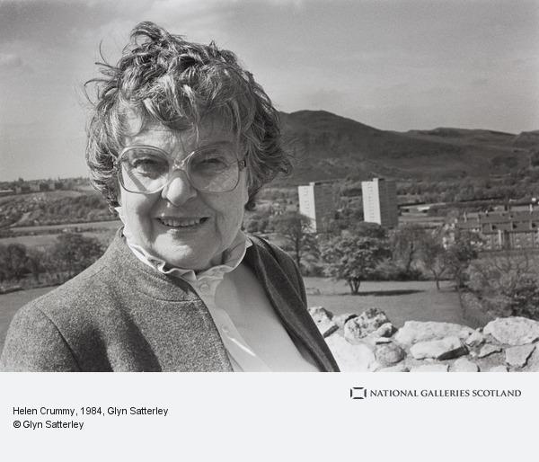 Glyn Satterley, Helen Crummy