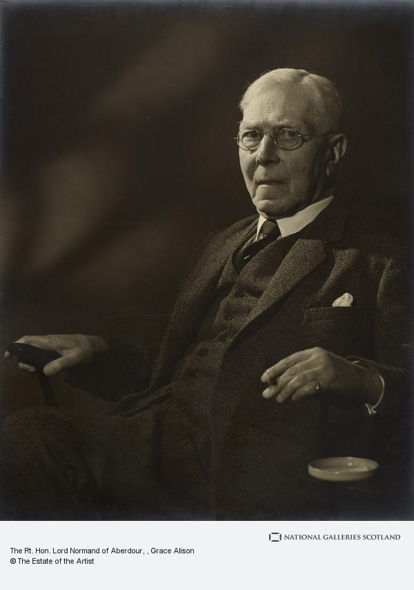 Grace Alison, The Rt. Hon. Lord Normand of Aberdour