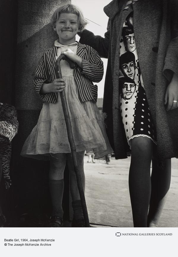 Joseph McKenzie, Beatle Girl (1964 - 1965)