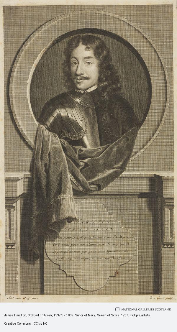 1609 in Scotland