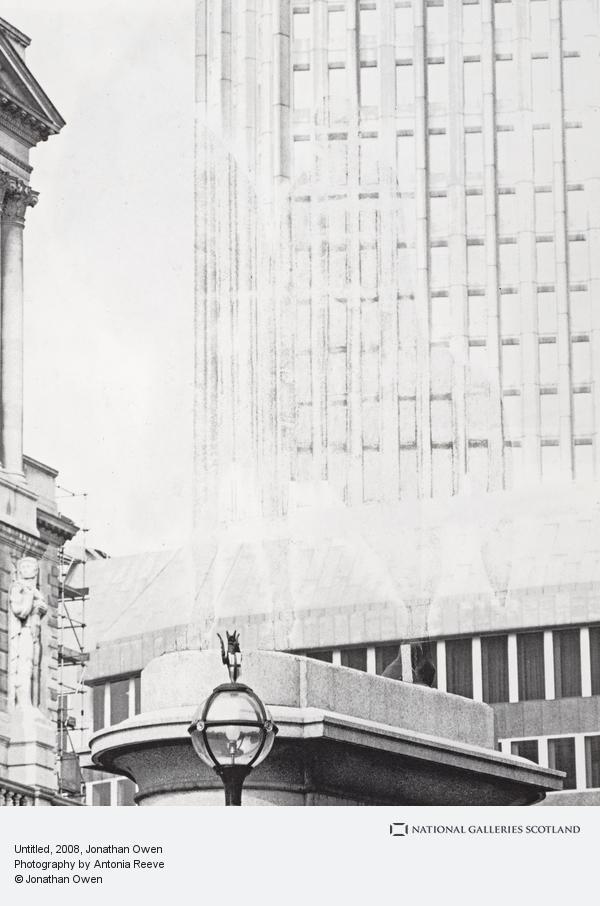 Jonathan Owen, Untitled