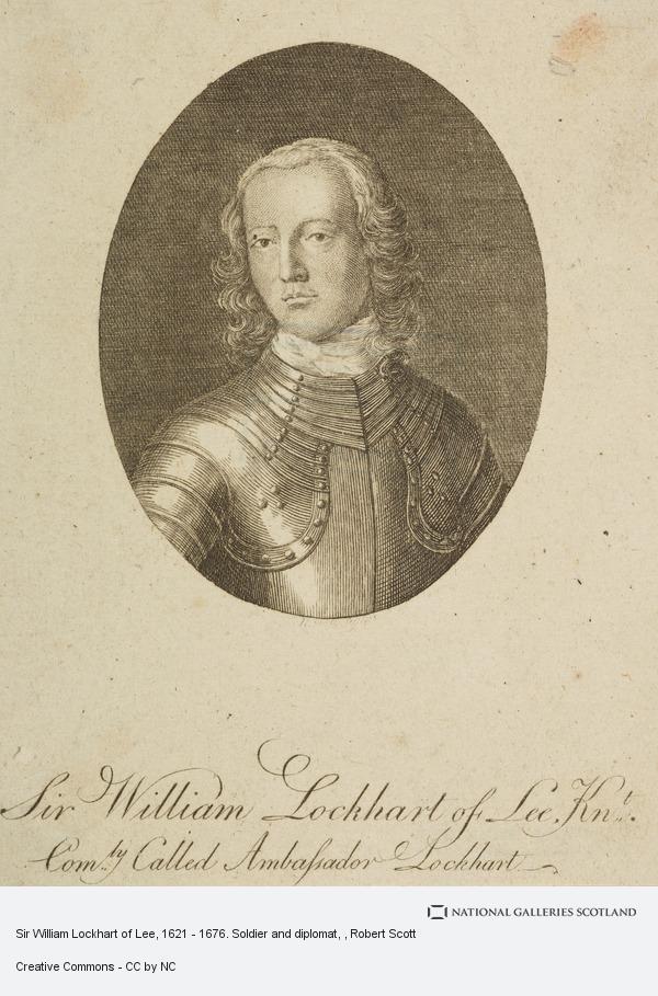 William Lockhart