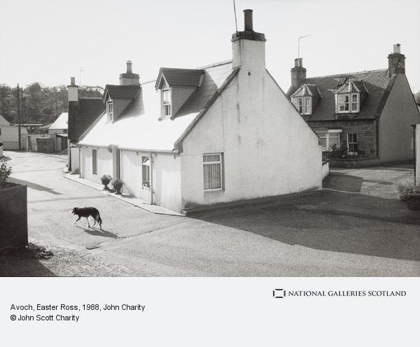 John Charity, Avoch, Easter Ross