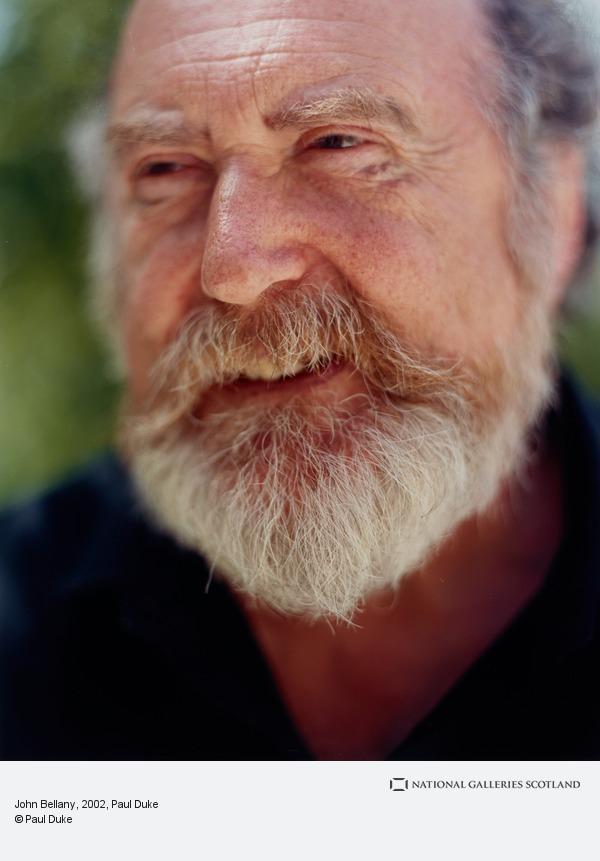 Paul Duke, John Bellany