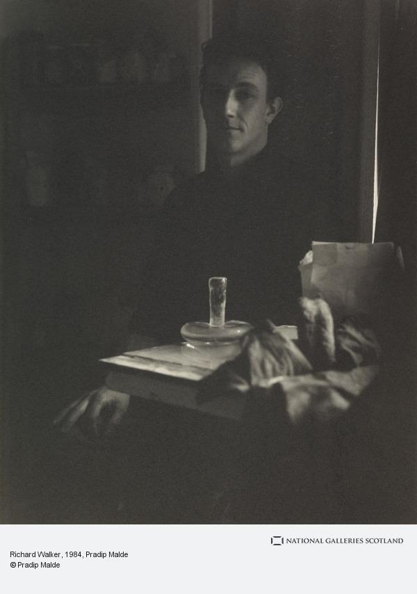 Pradip Malde, Richard Walker
