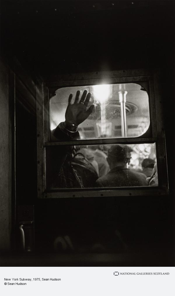 Sean Hudson, New York Subway