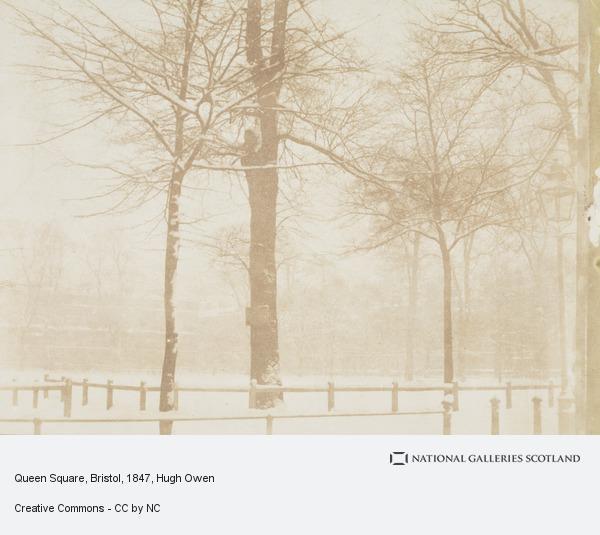 Hugh Owen, Queen Square, Bristol