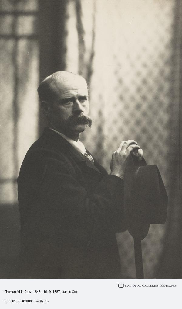 James Cox, Thomas Millie Dow, 1848 - 1919
