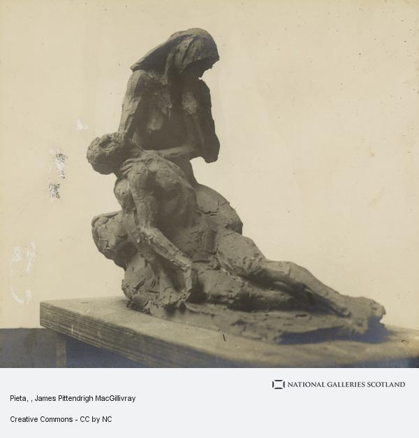 James Pittendrigh MacGillivray, Pieta