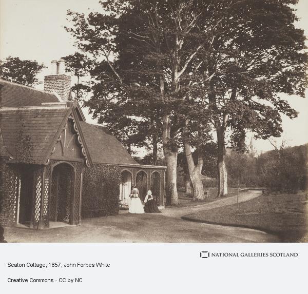 John Forbes White, Seaton Cottage