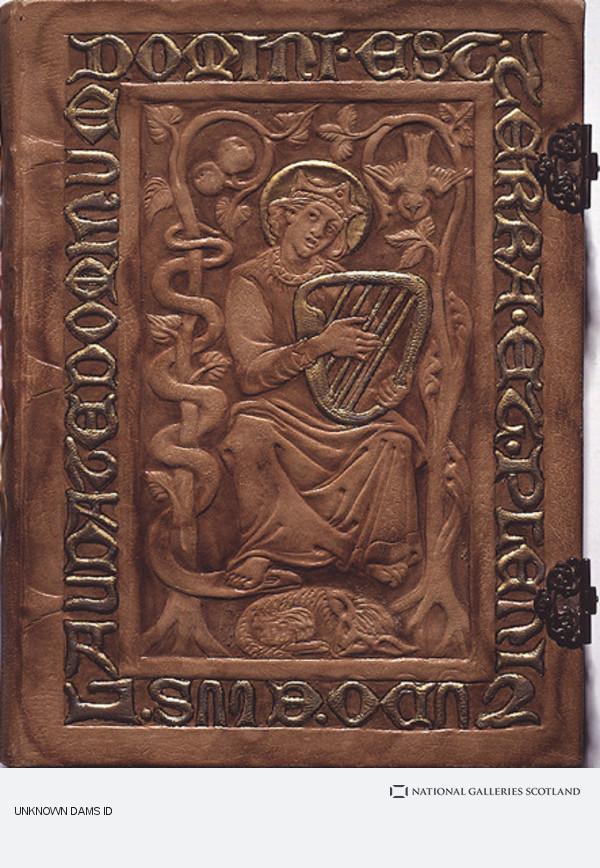 Phoebe Anna Traquair, The Psalms of David